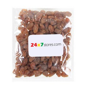 24x7 Raisins ( Afghan ) 100 gm