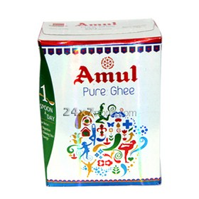 Amul Pure Ghee 500 ml