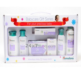 Himalaya Herbal Baby Care