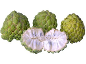Custard_apple 1kg