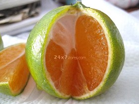 Green orange(Sweet Lime)Mosambi 1kg