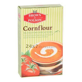 Brown & Polson Cornflour 100 gm