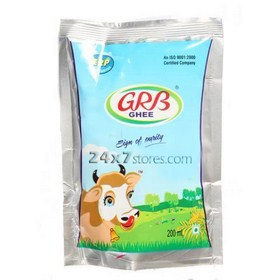GRB Ghee 200 ml