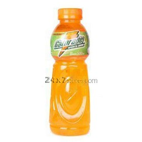Gatorade Sports Drink Orange Flavo... 500 ml