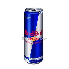 Red bull Energy drink 250 ml - Pack of 4