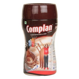 Complan Healt Drink - Chocolate F... 450 gm