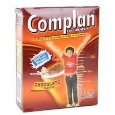Complan Health Drink - Chocolate ... 200 gm