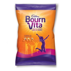 Cadbury Bournvita Shakti Health D... 500 gm