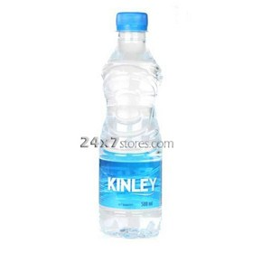 Kinley  Mineral Water  500 ml
