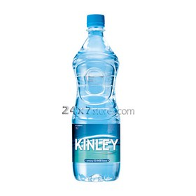 Kinley  Packaged Drinking Water  1 L
