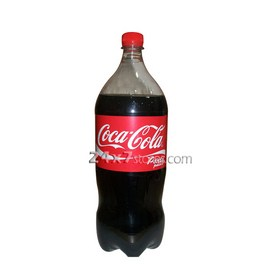 Coca Cola  Soft Drink  2.25 L