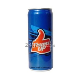 Thums Up Soft Drink 300ml