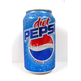 Pepsi  Soft Drink  330 ml