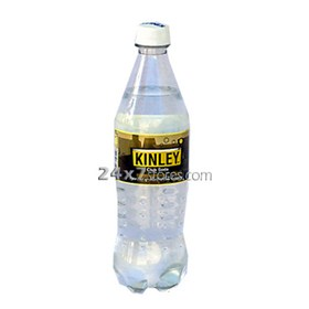 Kinley  Club Soda  600 Ml