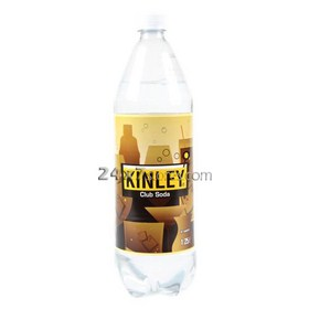 Kinley  Club Soda  1.25 lt