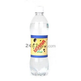 Lehar  Evervess Club Soda  600 Ml