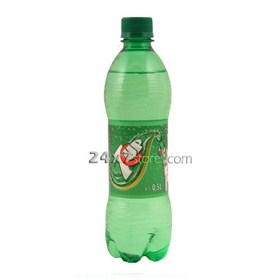 7 Up  Soft Drink   500 Ml