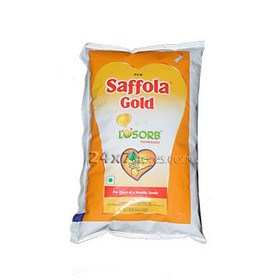 Saffola Gold Oil 1 lt