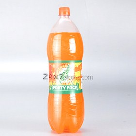 Mirinda  Soft Drink Orange Flavour  2 Lt
