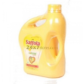 Saffola Gold Oil  5 lt