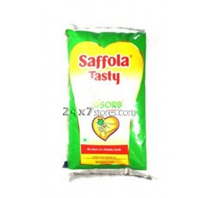 Saffola Tasty Oil 1 lt