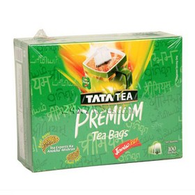 Tata Tea Premium -Tea Bag... 100 nos
