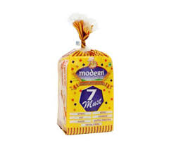 Modern 7 Must Cereal Bread 400 gm