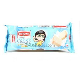 Britannia Bar Cake Milk 60 gm