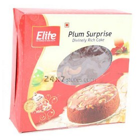 Elite Plum Surprise Divinely Ri... 700 gm