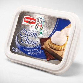 Britannia Cream Cheese 180 gm