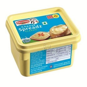 Britannia Cheese Spread Classic 75 gm