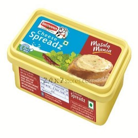 Britannia Cheese Spread Masala Mani... 180 gm