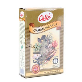 Catch Garam Masala 100 gm