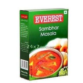 Everest Sambar Masala 50 gm