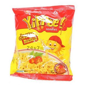 Sunfeast Yippee Noodles Classic Ma... 85 gm