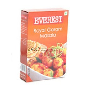 Everest Royal Garam Masala 100 gms