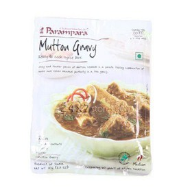 Parampara Mutton Gravy 80 gms