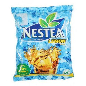 Nestea Iced Tea Premix Lemon 500 gm