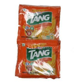 Tang Lemon Flavour Soft Drinks 500 gm