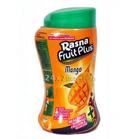 Rasna Fruit Plus Mango 500 gm