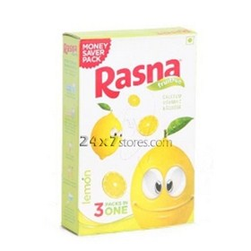 Rasna Fruitfun Pineapple Flavou...
