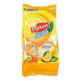 Lipton Ice Tea Lemon Ice Tea Pre... 500 gm