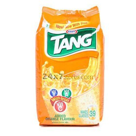 Tang Orange Flavour 750 gm