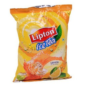 Lipton Ice Tea Lemon Tea Premix 250 gm