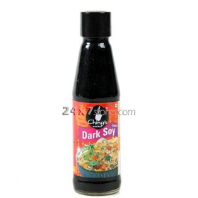Chings Dark Soy Sauce 200 gm