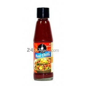 Chings Red Chilli Sauce 200 gm