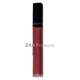 Revlon  Color Burst Lip Gloss Ros...  1 pc