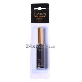 Revlon  Fabuliner Fast drying Smu...  1 pc