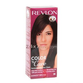 Revlon  Color & Care Dark Brown 3...  60 ml