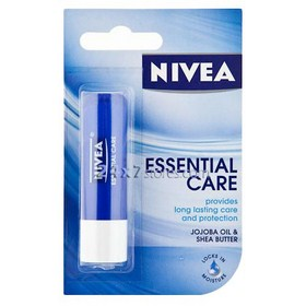 Nivea  Lip Care with Jojoba Oil ...  4.8 gm